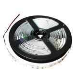 luz de tira flexível do diodo emissor de luz SMD2835 da C.C. 240LEDs/M de 12V/24V com Ce, RoHS