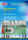 Extruder van de Uitdrijving van de hoge Precisie de Teflon, de Extruder die van de Kabel USB3.1, de Machine van de Kabel type-C, de Machine van de Kabel, de Machine van de Draad, Lijn, Extruder, TeflonExtruder uitdrijft