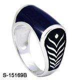 새로운 디자인 형식 보석 925 순은 반지