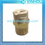 Bec de pulvérisation de lavage de ventilateur de l'eau