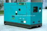 Production d'électricité diesel du Japon Yarmar 30kVA Supersilent