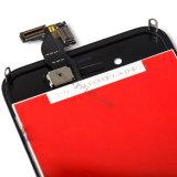 Tela de toque móvel do LCD das peças sobresselentes para o telefone 4s LCD móvel do iPhone 4