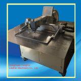 De geautomatiseerde Naaimachine van het Patroon van het Leer Industriële (ZH5030)