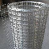 Горячая окунутая гальванизированная сваренная нержавеющей сталью ячеистая сеть