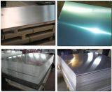 6061 6063 6082 7075 Aluminium /Aluminum Alloy Plate für Aircraft und Mould