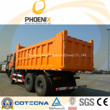Beiben Dump Truck Tipper 6X4 с Мерседес Benz Technology