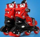 Дешевые коньки скорости льда поставщика ботинок кататься на коньках льда