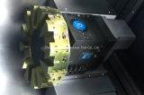 машина Kdcl-28 Lathe CNC кровати скоса точности качания 520mm