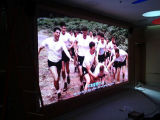P7.62 RGB LED Board 또는 Advertizing LED Display