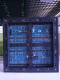 屋外の防水フルカラーP16 LED表示モジュール