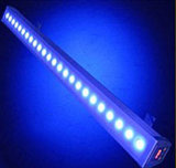 Lampada da parete della lavata LED che tinge gli indicatori luminosi della barra chiara