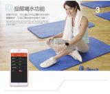 Ios van Uhr van de Armband van het Horloge van Bluetooth Slimme iPhone Androïde Samsung