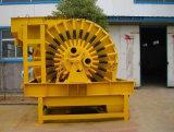 ミネラル選択の高品質の鉱石の真空の回転式ドラム・フィルタ