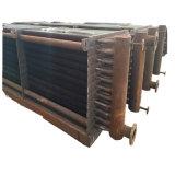 Encabeçamento múltiplo industrial da caldeira para a alta pressão