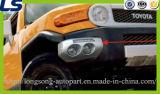 Indicatore luminoso corrente di giorno (DRL) per la lampada dell'angolo del respingente anteriore dell'incrociatore di Toyota FJ