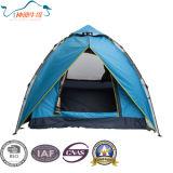 Qualitäts-automatisches kampierendes Zelt