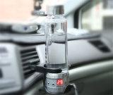 автомобиль 280ml и чашка топления 100 градусов с PC и стеклянной бутылкой
