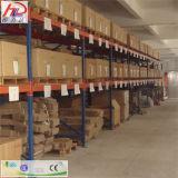 Estante de la paleta de la estantería del metal del almacenaje del almacén
