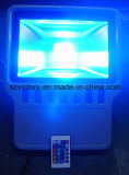 Control a distanza Color Changing IP65 Outdoor 90W RGB LED Flood Light