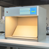 Machines de teinture et de finition de boîte de &Light de Cabinet d'évaluation de couleur