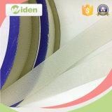 Os acessórios gravam o gancho e o laço coloridos adesivos de nylon de 100%