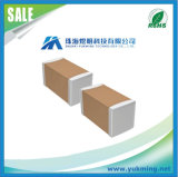 Condensador de cerámica Cl05A104ka5nnnc del componente electrónico para la asamblea del PWB