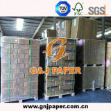 Roll Packing를 가진 분홍색 Woodfree Paper