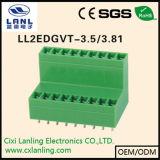 Ll2edgvt-3.5/3.81 Pluggable 끝 구획 연결관