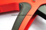 Пушка расчеканки руки пушки одного силикона бесшнуровая