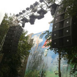 Paudio Driver Line Array 12 Inch für Outdoor Event Church Tonanlage Highquality Birchply Wood Sound Box