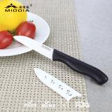 Оптовая продажа ножи керамического плодоовощ 3 дюймов обстрагывая с оболочкой