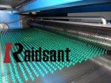De hete Zelfklevende Steelband die van de Smelting en Machine Rotoform koelen pelletiseren