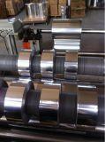 La alta cinta de Mylar del papel de aluminio de la flexibilidad de Expension (AL-PET-AL) enlazó la película de poliester del papel de aluminio
