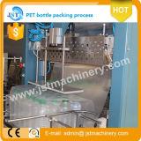 Maquinaria termal de la película del encogimiento de la botella del PE