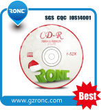 2015 Año Nuevo precio de la promoción Ronc en blanco CD-R