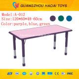 Heißer Verkauf Moden Kind-Tisch und Stuhl eingestellt (A-007)