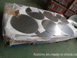 Montaggio d'acciaio galvanizzato su ordine
