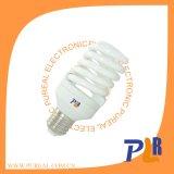 Bulbos energy-saving cheios da espiral 20W~40W da luz do dia (CE & RoHS)