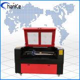 1.5-3mm MetallNonmeta CNC-CO2 Laser-Ausschnitt-Maschine