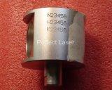 Tipo giratório máquina de carimbo do Pin de metal para o cilindro, motor, motor (PEQD-025)