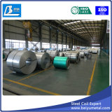 Bobina de aço do zinco principal de Alu