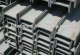 Fascio d'acciaio di migliori prezzi H, fascio Ss400, Q235, Q345, acciaio per costruzioni edili 150X100mm di H