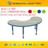 セットされる熱い販売のModenの子供の表および椅子(A-007)