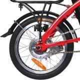 Bici doblada 16 pulgadas (LN16F02)