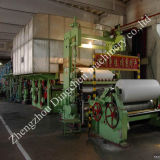 1092mm Small Scale Cultural Paper Making Machine