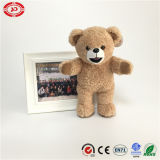 새로운 디자인 OEM 질 견면 벨벳에 의하여 채워지는 귀여운 장난감 장난감 곰