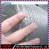 Micro maglia fine dello schermo di collegare dell'acciaio inossidabile del metallo dell'uccello del tessuto filtrante per la finestra