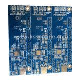 RoHS Doppelt-Seite gedrucktes Leiterplatte-/Signal-Übertragung PWB