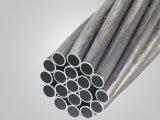 Aço folheado de alumínio para o cabo desencapado de Acs dos condutores a ASTM B415