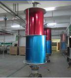 turbina de viento vertical aprobada de Maglev del Ce 3kw